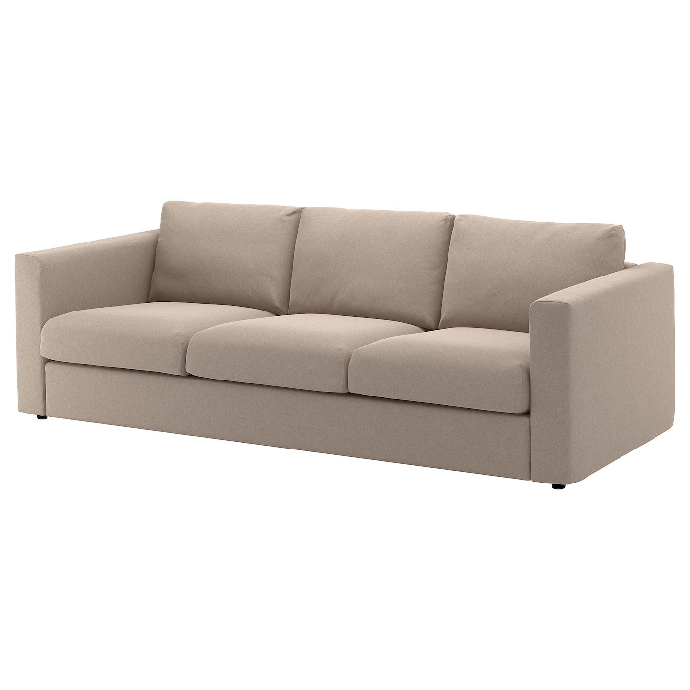 IKEA VIMLE cover for 3-seat sofa