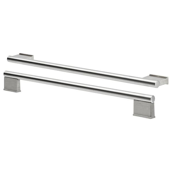VINNA Handle, stainless steel, 357 mm