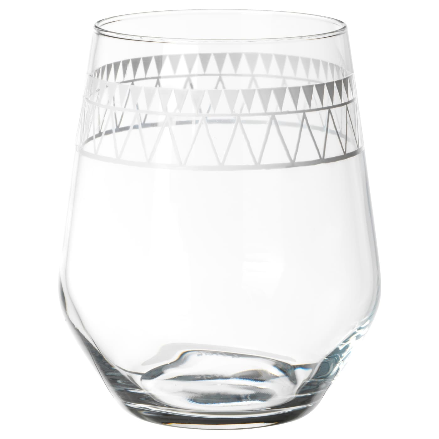 IKEA VINTER 2017 glass