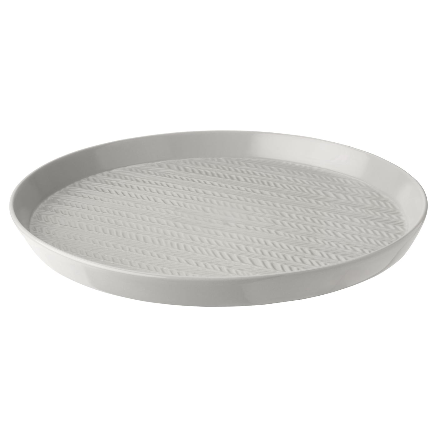 IKEA VINTER 2017 serving plate