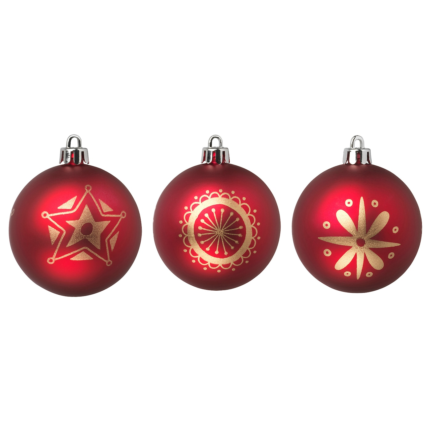 Christmas Decorations & Tree Decorations | IKEA