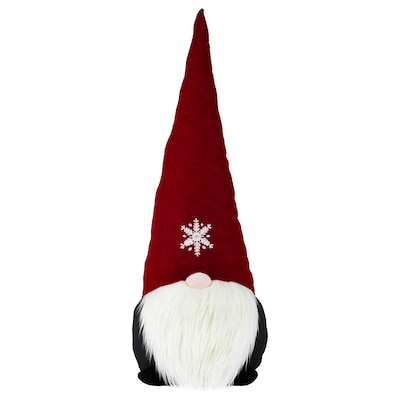 VINTER 2020 Decoration, Santa Claus red, 78 cm