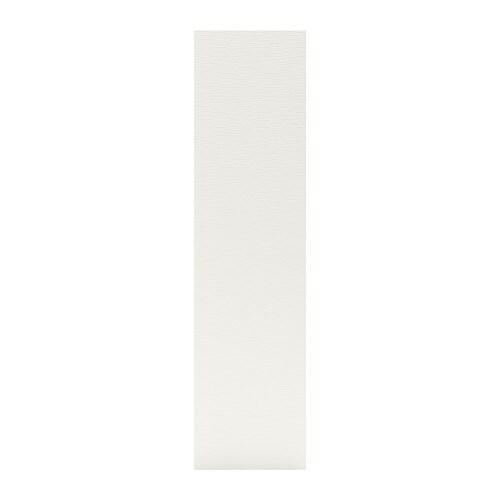 Ikea pax türen vinterbro  VINTERBRO Door with hinges White 50x195 cm - IKEA