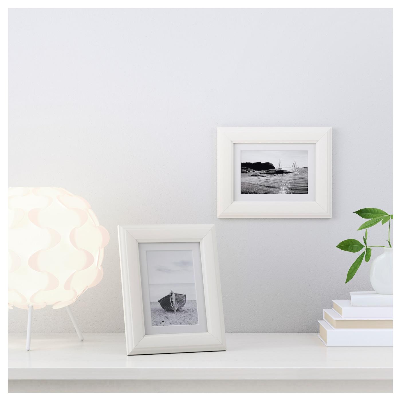 VIRSERUM Frame White 21x30 cm - IKEA