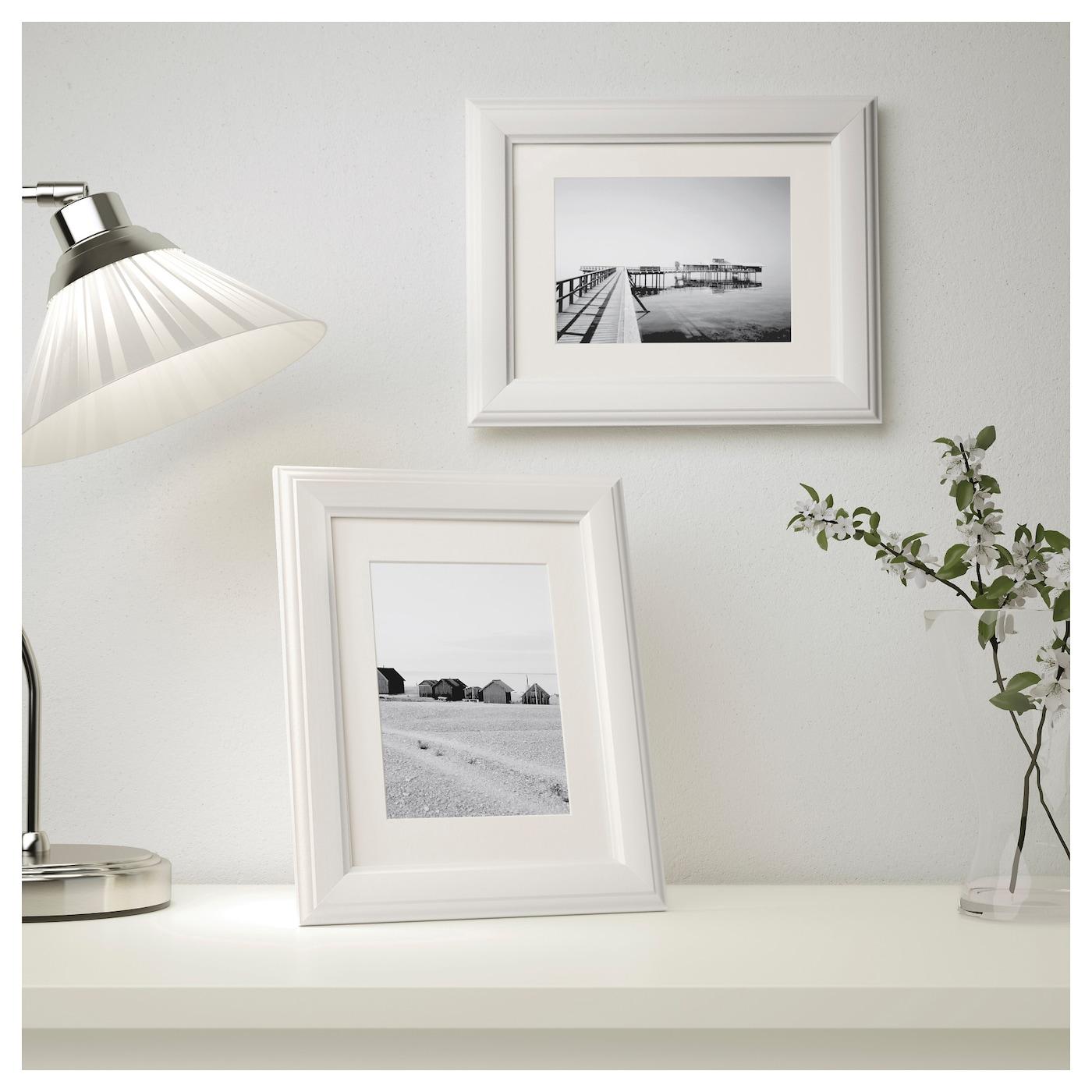 virserum frame white 18x24 cm ikea. Black Bedroom Furniture Sets. Home Design Ideas