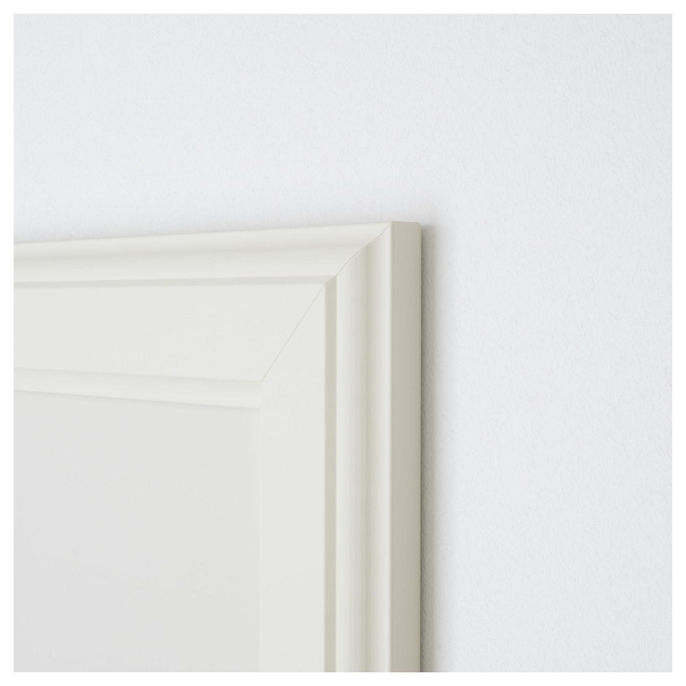 VIRSERUM Frame White 61 x 91 cm - IKEA