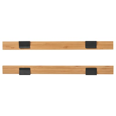 VISBÄCK poster hanger bamboo 40 cm 3 cm