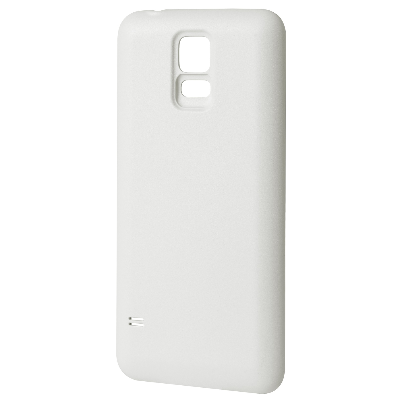IKEA VITAHULT wireless charging cover S5 Slim design; easy to place in small spaces.