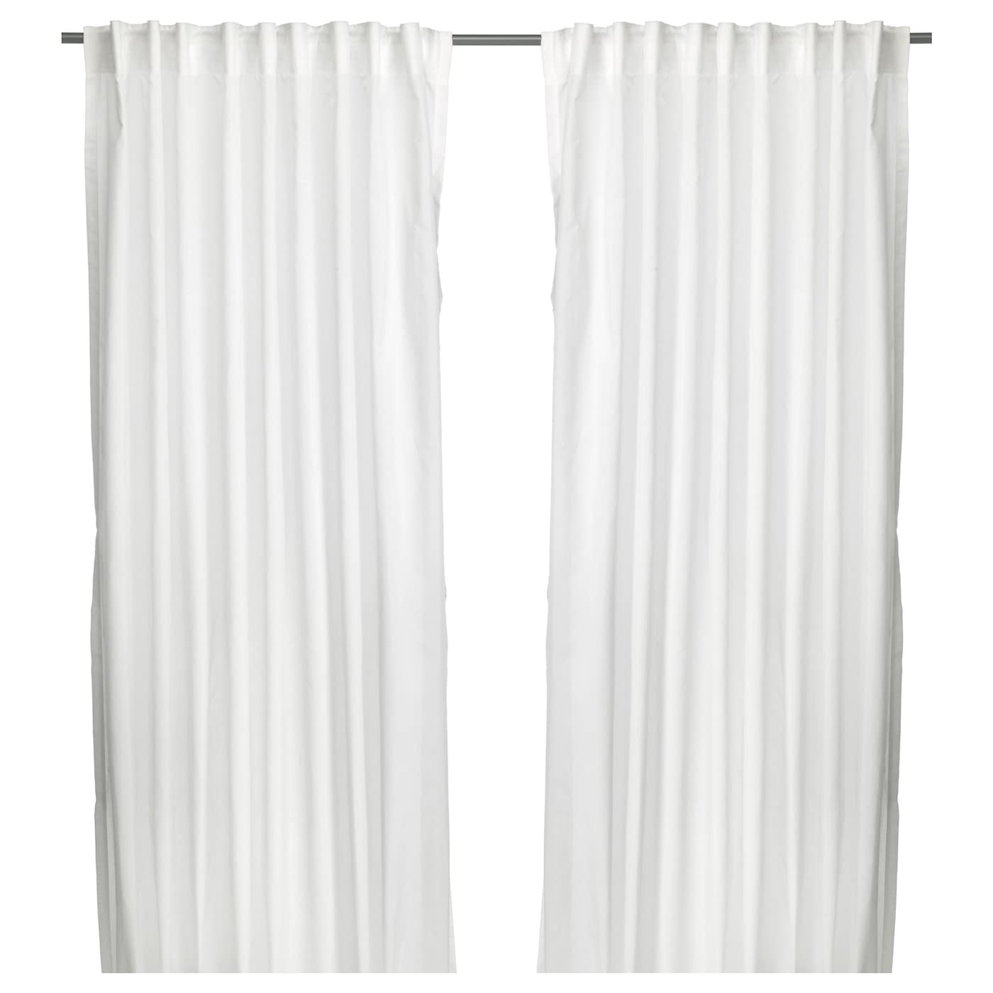 pin add a bamboo airy and room feel shades curtains white merete light to ikea