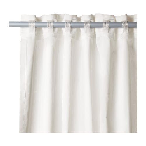 Orange And Grey Shower Curtain Layered Curtains IKEA