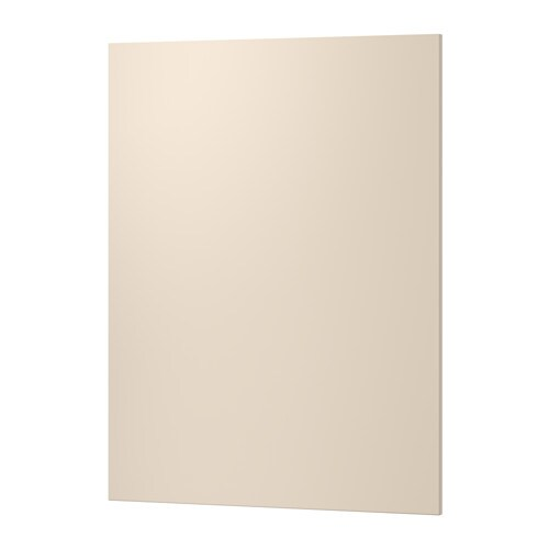 IKEA VOXTORP cover panel 25 year guarantee. Read about the terms in the guarantee brochure.