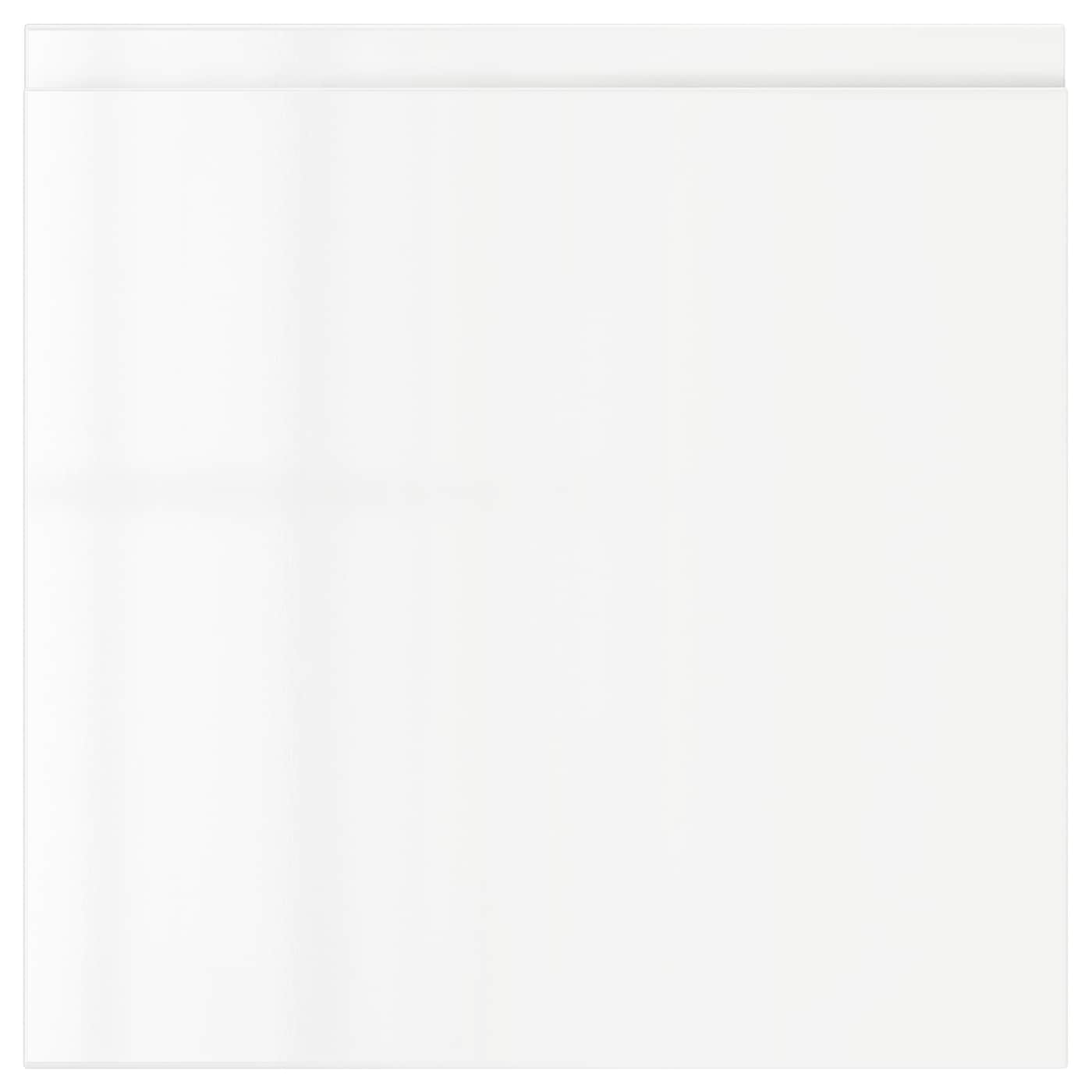 voxtorp door high gloss white 40x40 cm ikea. Black Bedroom Furniture Sets. Home Design Ideas