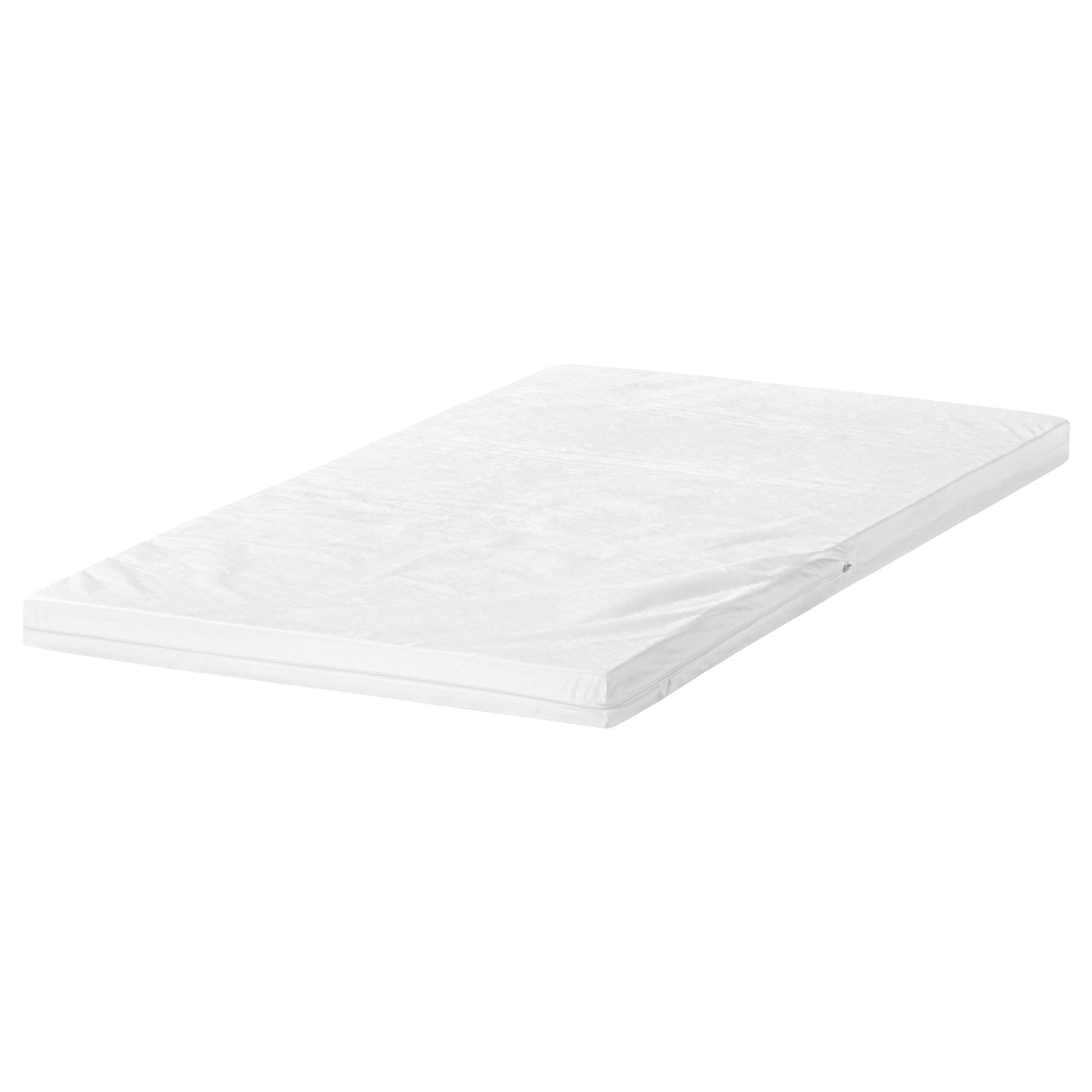 IKEA VYSSA SLAPPNA mattress for cot Suitable for infants and young babies.