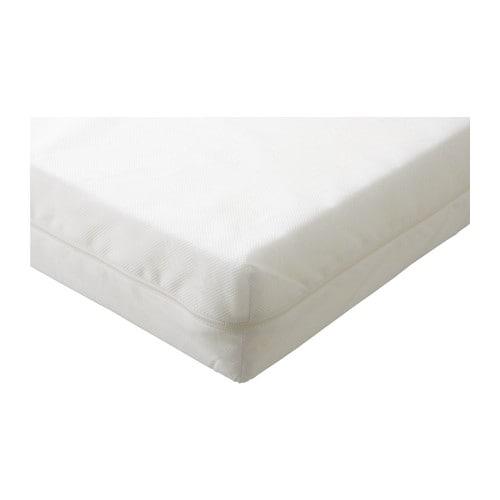 Schuhschrank Ikea Trones Weiß ~ Home  Children's IKEA  Children's mattresses  Foam Mattresses