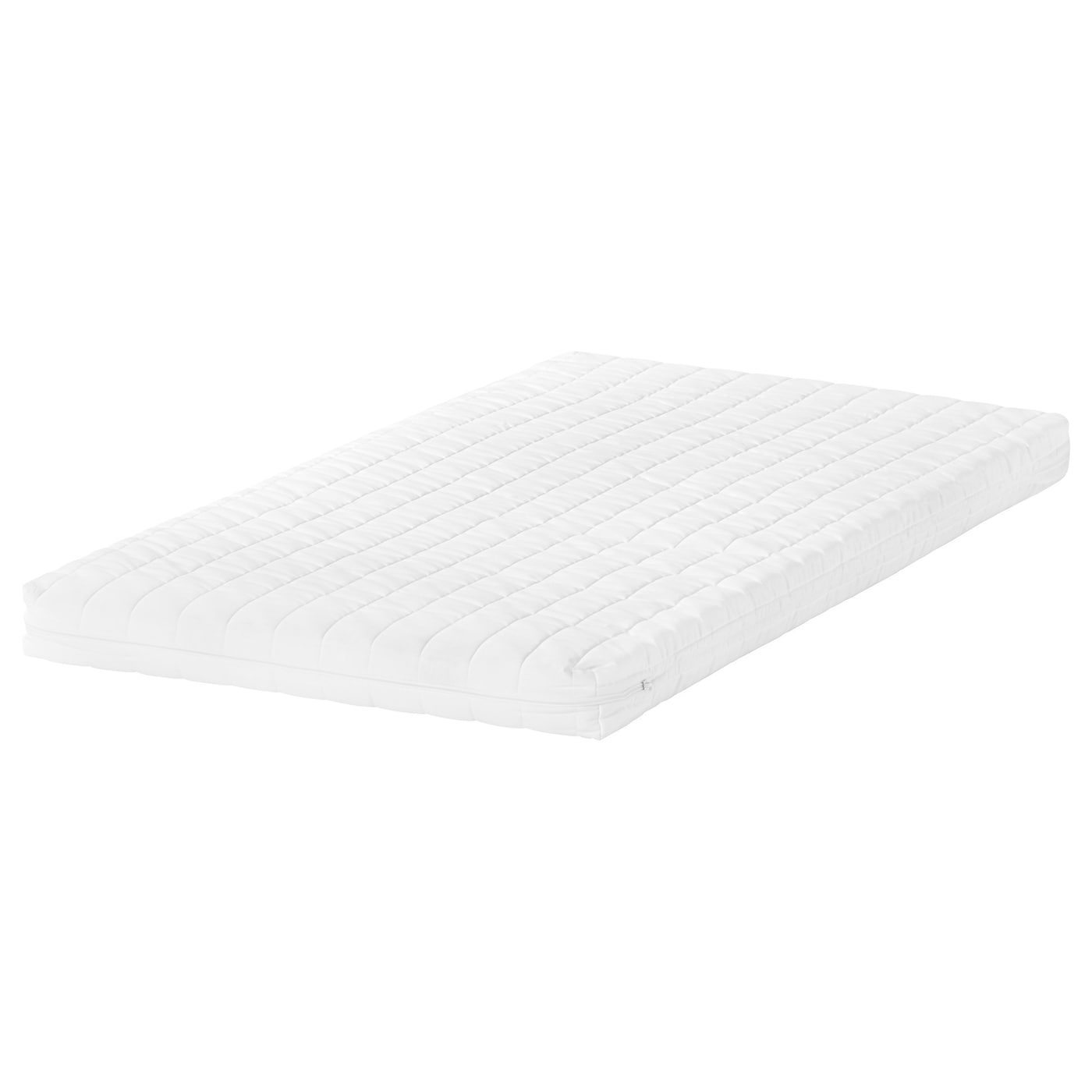 IKEA VYSSA SNOSA mattress for cot A durable mattress that can be used for a longer period of time.