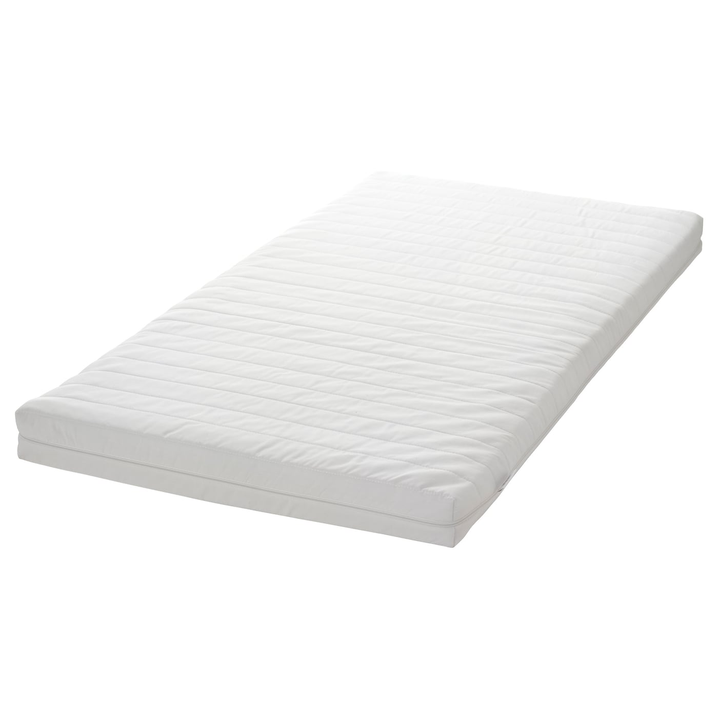 VYSSA SNOSA Mattress for junior bed White 70x160 cm - IKEA