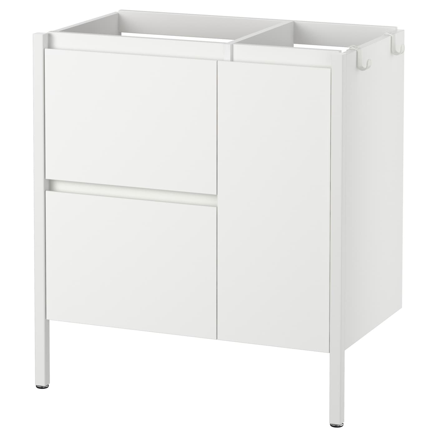 yddingen wash stand white 70x76 cm ikea. Black Bedroom Furniture Sets. Home Design Ideas