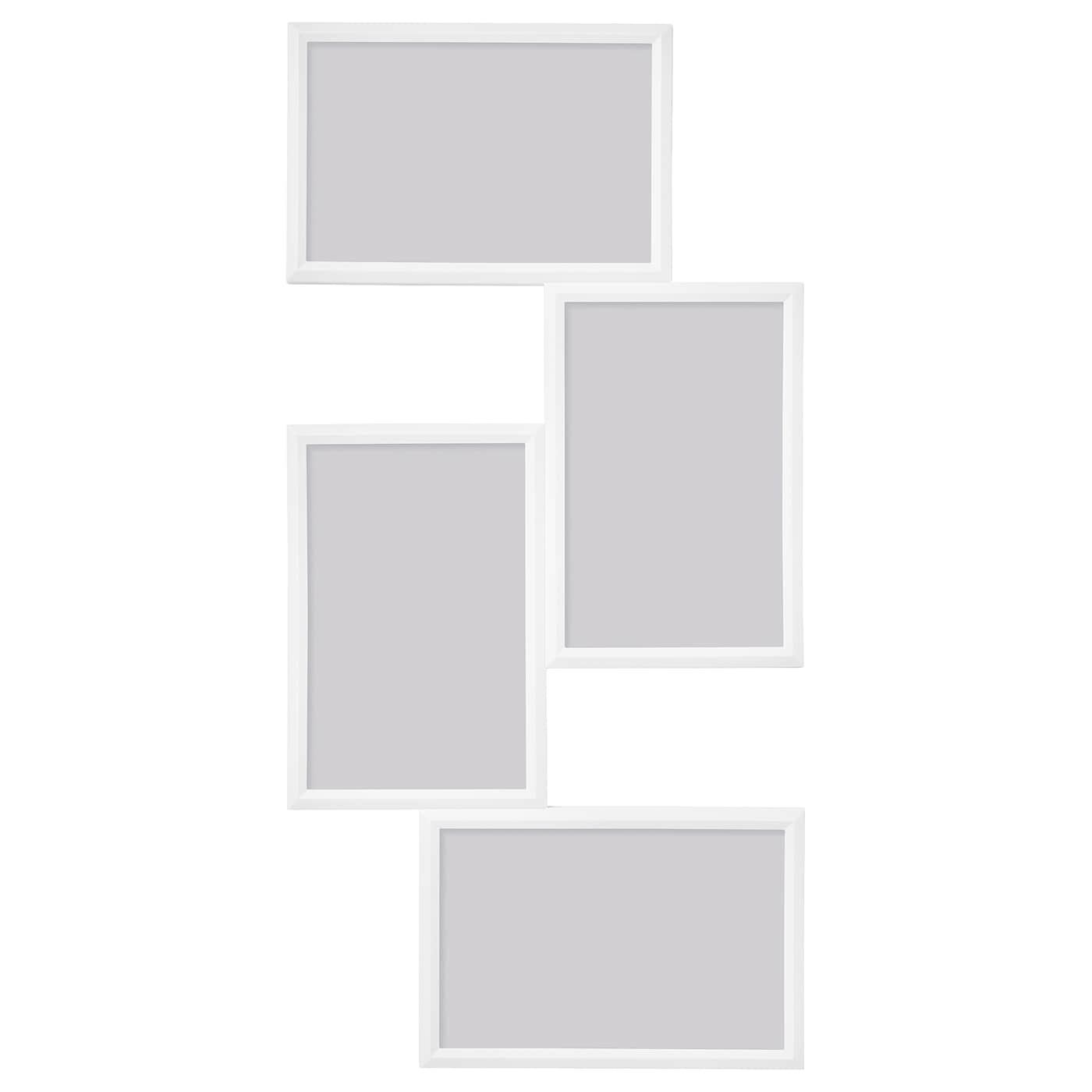 Frame Company Pack of 10 Mounts *Choice of Colours*