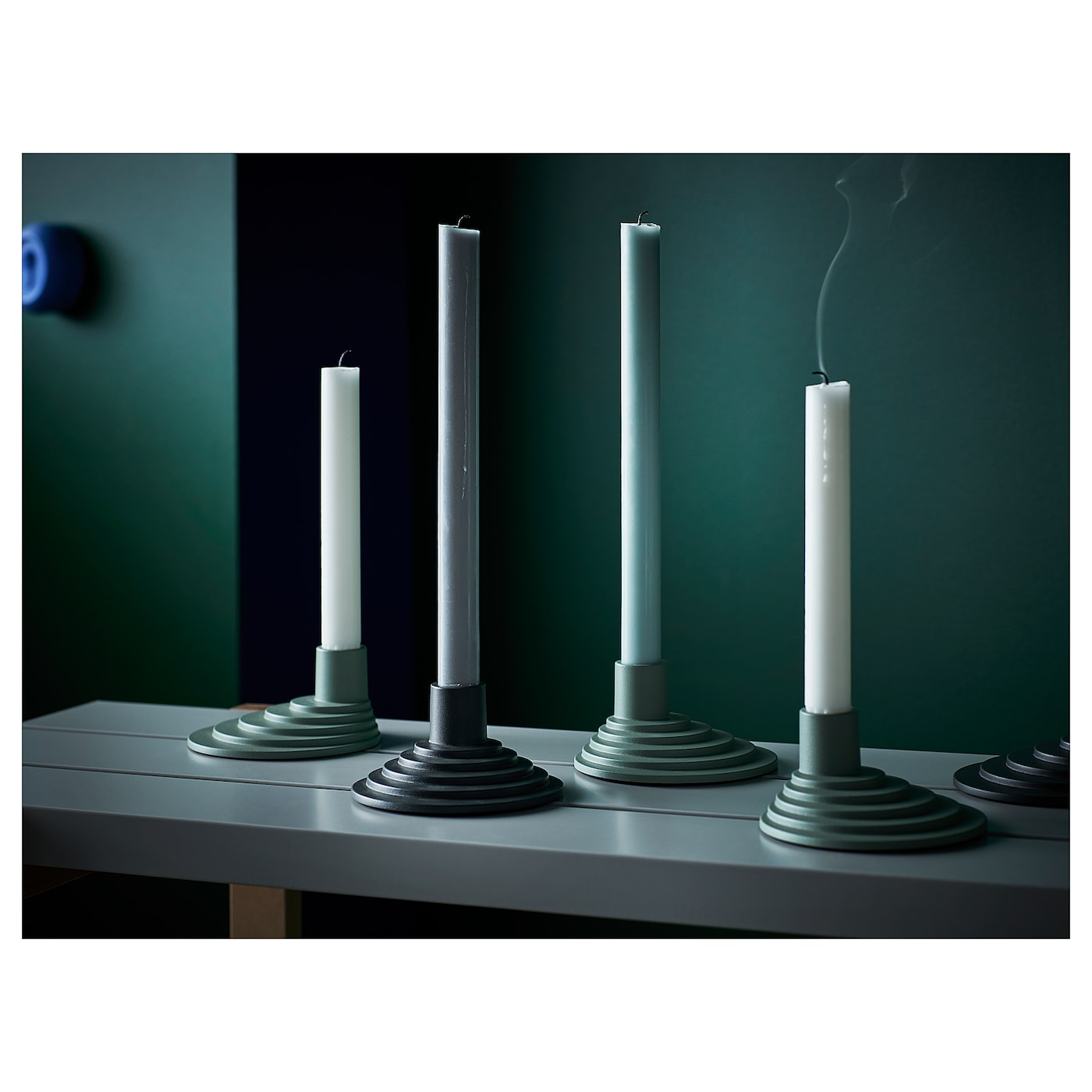 IKEA YPPERLIG candle holder