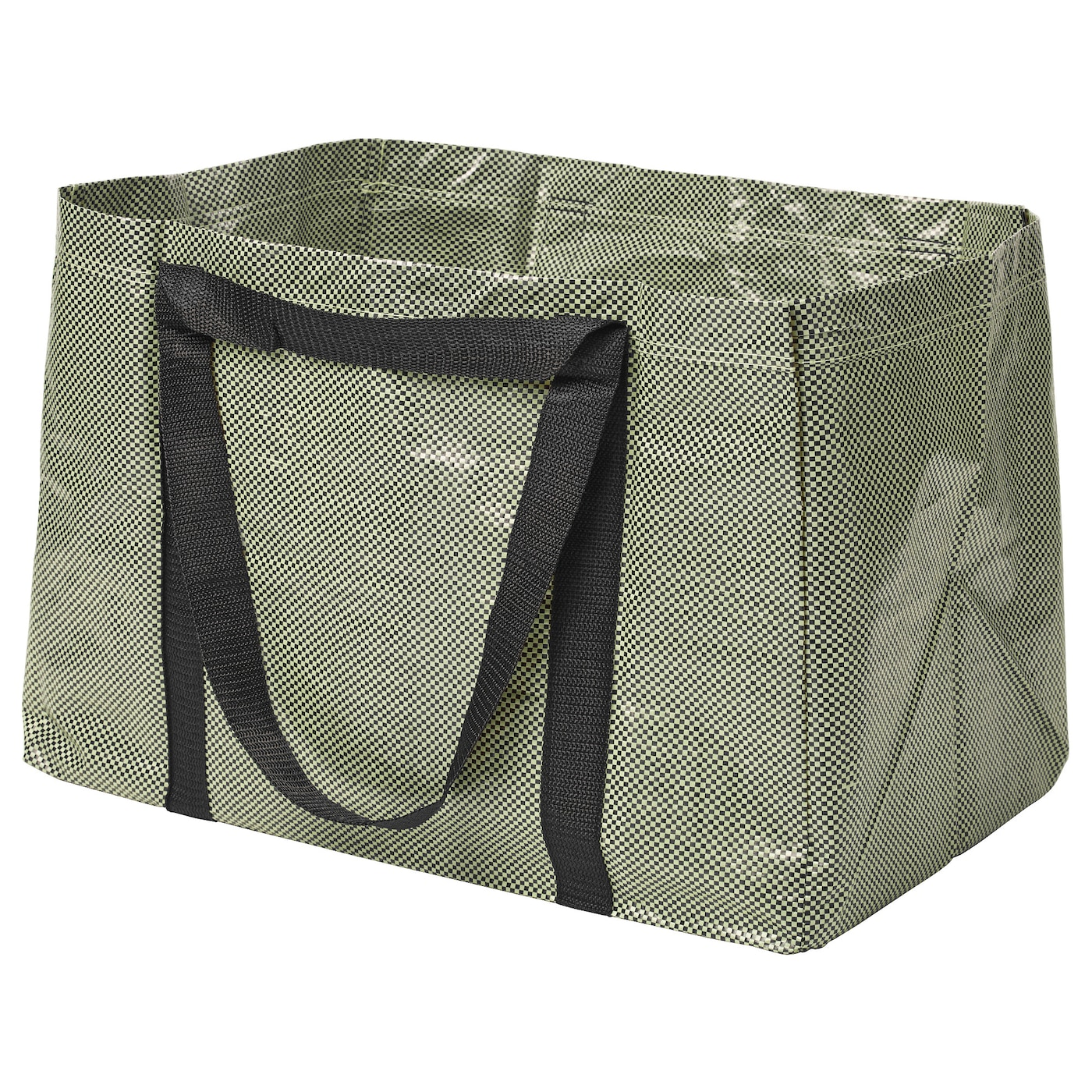 IKEA YPPERLIG carrier bag, large Takes little room to store as it folds flat.