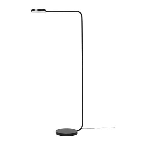 ikea floor lamps lighting.  Lighting IKEA YPPERLIG LED Floor Lamp Good Nonglare Light For Ikea Floor Lamps Lighting