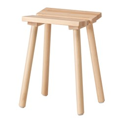 shade rests wood with jens wooden bar natural footrests solid mango oak stool tall stools foot