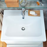 Go to Wash-basins