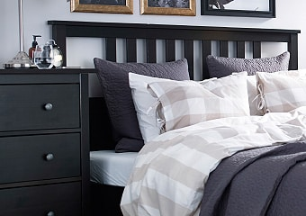 HEMNES bedroom series