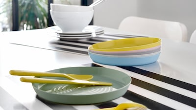 Children's cutlery