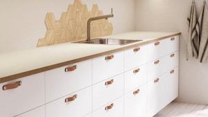 METOD base cabinets
