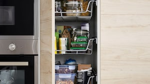 METOD high cabinets