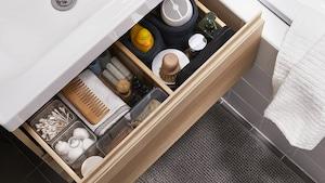 Small storage & organisers