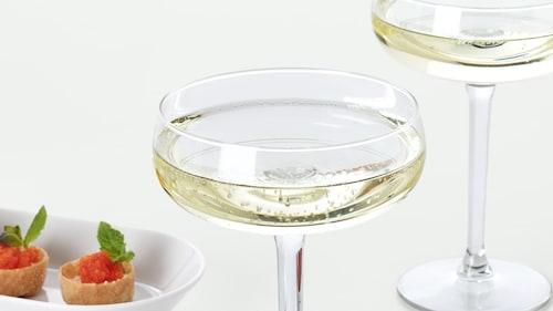 Bar & cocktail glasses
