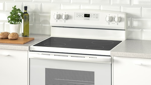 Accessories for appliances