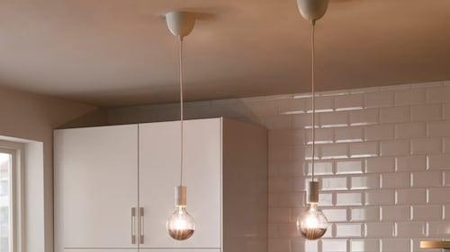 Lighting bases & cords
