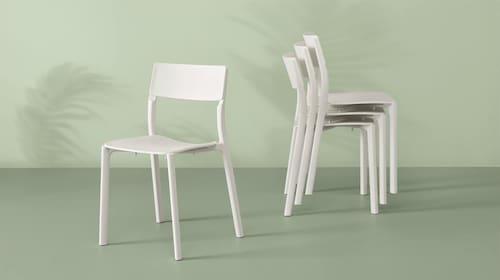 Cadeiras para restauração