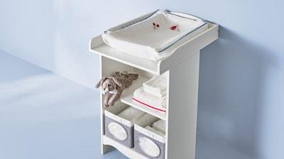 โต๊ะเปลี่ยนผ้าอ้อม