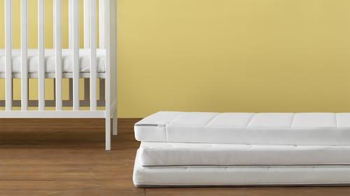 Matelas lits bébé