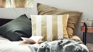 Cushions & cushions covers