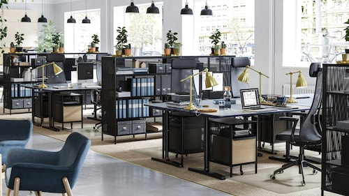 Desks for office
