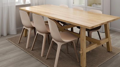 Dining sets up to 6 seats