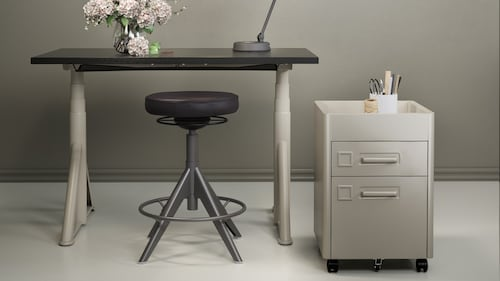 Drawer units for office