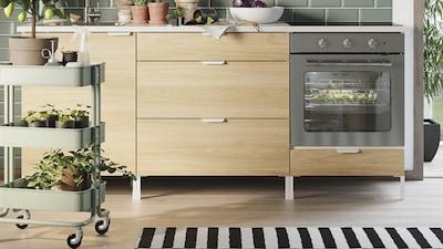 ENHET kitchen all parts