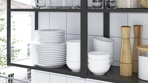 ENHET kitchen cabinets