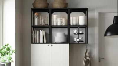 ENHET storage combinations