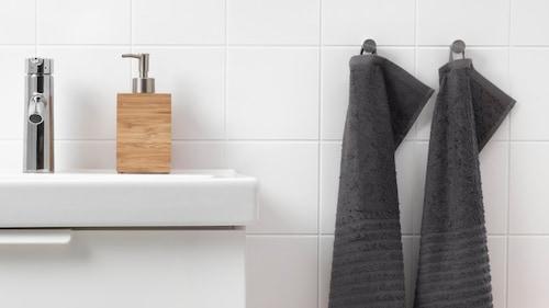 Waschlappen & Waschhandschuhe
