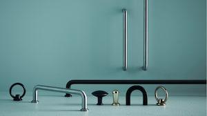 Knobs, handles, & pulls