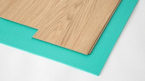 Laminate floor accessories