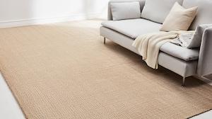 Large & medium rugs