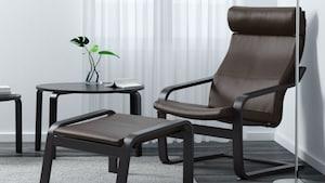 Usnjeni fotelji